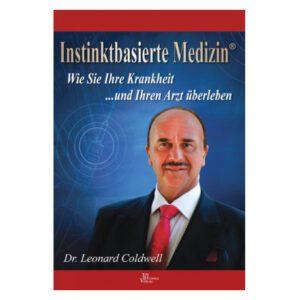 Instinktbasierte-Medizin - Buch Dr. Leonard Coldwell online kaufen