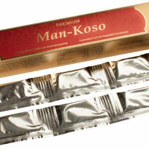Man-Koso Premium 60 Beutel mit Box jetzt online kaufen