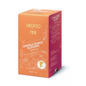 Tee - Camomille Orange Blossoms 20er Box online kaufen