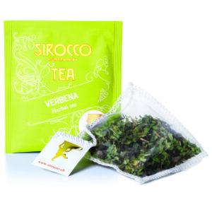 Tee - Verbena mit Beutel CMYK online kaufen