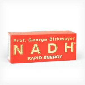 NADH rapid energy von Prof. Dr. Birkmayer Nahrungsergänzung online kaufen