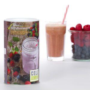 Cellamin Red Power - die intelligente vegane Nahrungsergänzung zur gesunden Ernährung jetzt online kaufen