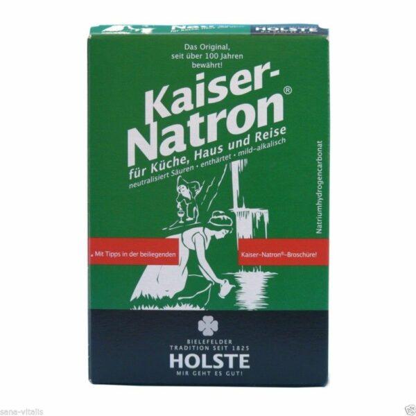 Kaiser-Natron online kaufen