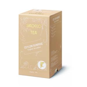 Tee - Ceylon Sunrise 20er Box online kaufen