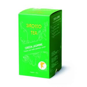 Tee - Green Jasmine 20er Box CMYK online kaufen