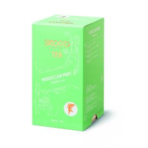 Tee - Moroccan Mint 20er Box CMYK online kaufen