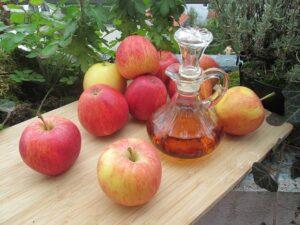 Hausmittel & alte Hausrezepte mit Apfelessig - Lebensberatung von A bis Z mit Armin Bützberger