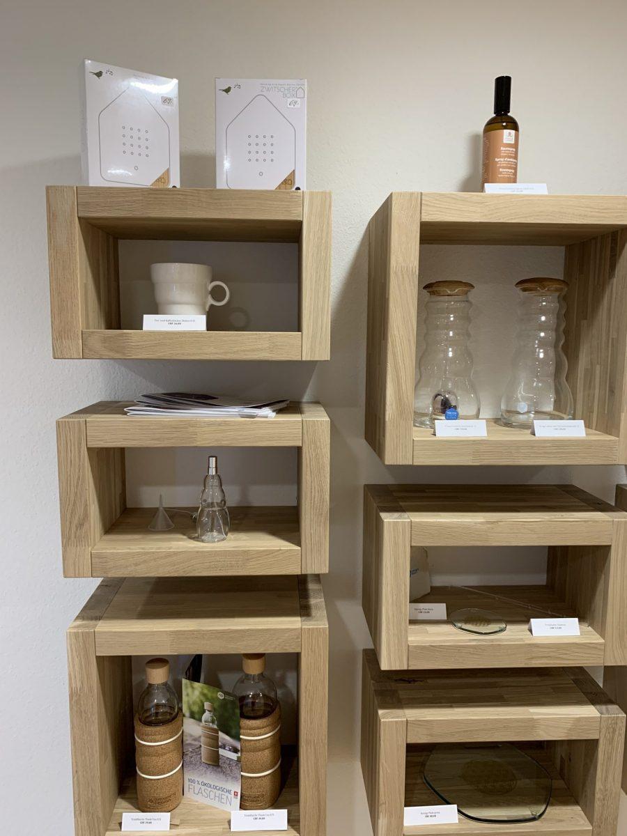 Nature´s Design besondere Glasprodukte für ihr reines Wasser - Karaffen, Trinkgläser, Gläser, Untersetzer und vieles mehr online kaufen