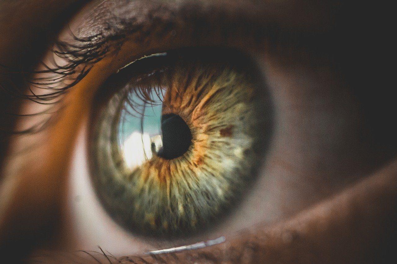 Augen öffnen - Holistic Life Coaching in der Schweiz