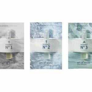 BERGDUFT - Parfum Testset