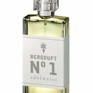 BERGDUFT - Edelweiss Eau de Parfum Spray N° 1