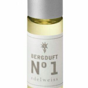 BERGDUFT - Edelweiss Eau de Parfum Rollon N° 1