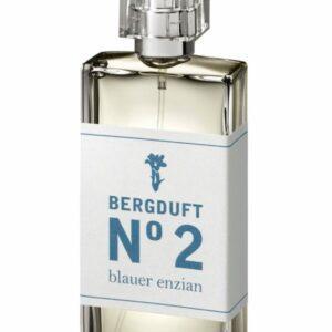 BERGDUFT - Blauer Enzian Eau de Parfum Spray N° 2