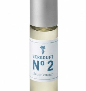BERGDUFT - Blauer Enzian Eau de Parfum Rollon N° 2