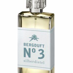 BERGDUFT - Silberdistel Eau de Parfum Spray N° 3