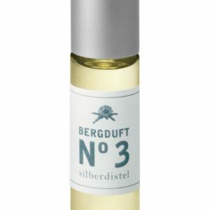 BERGDUFT - Silberdistel Eau de Parfum Rollon N° 3
