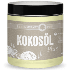 Bio Kokosöl Plus 250 ml