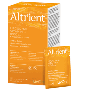 Altrient C – liposomales Vitamin C 1000mg