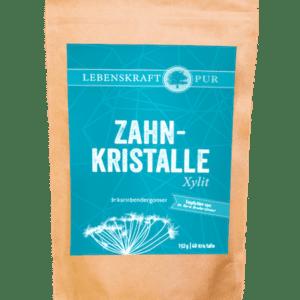 Zahnkristalle Xylit im Shop online kaufen Schweiz